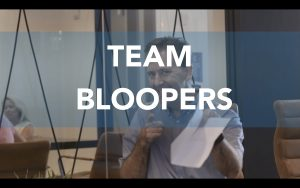 Bloopers Cover