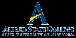 Alfred State_transparent logo