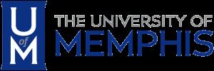 The_University_of_Memphis_logo