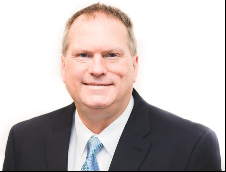 Patrick Keebler – Career Center Director