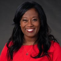 Dr. Angela Joyner – Interim Chief of Staff