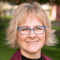 Lori Christenson Brown, Director, Center for Career and Calling at Seattle Pacific University