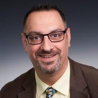 RJ Rapoza, Co-Director of The Manresa Program at Le Moyne College and Associate Director of Career Advising
